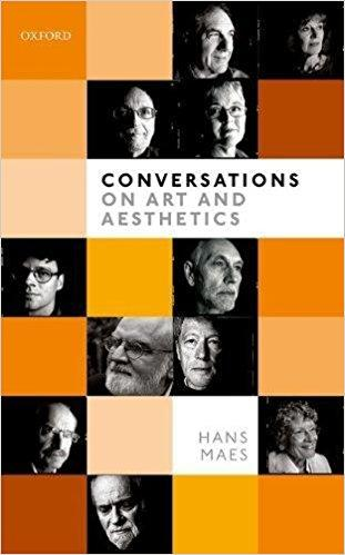 Conversations on Art and Aesthetics 1st Edition - PDF Version