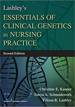 Lashley's Essentials of Clinical Genetics in Nursing Practice Second Edition - PDF Version