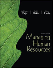 Managing Human Resources 7th Edition - PDF Version