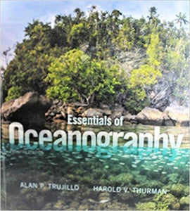 Essentials of Oceanography 12th Edition ( PDF Version )