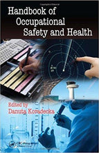 Handbook of Occupational Safety and Health 1st Edition - PDF Version