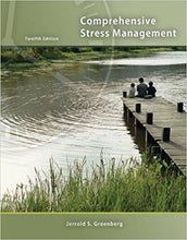 Comprehensive Stress Management 12th Edition - PDF Version