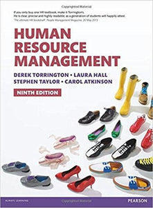 Human Resource Management, 9th Edition - PDF Version