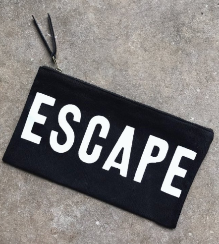 ESCAPE Travel Clutch