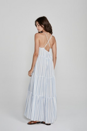 Auguste The Label - Riviera Fleur Maxi Dress