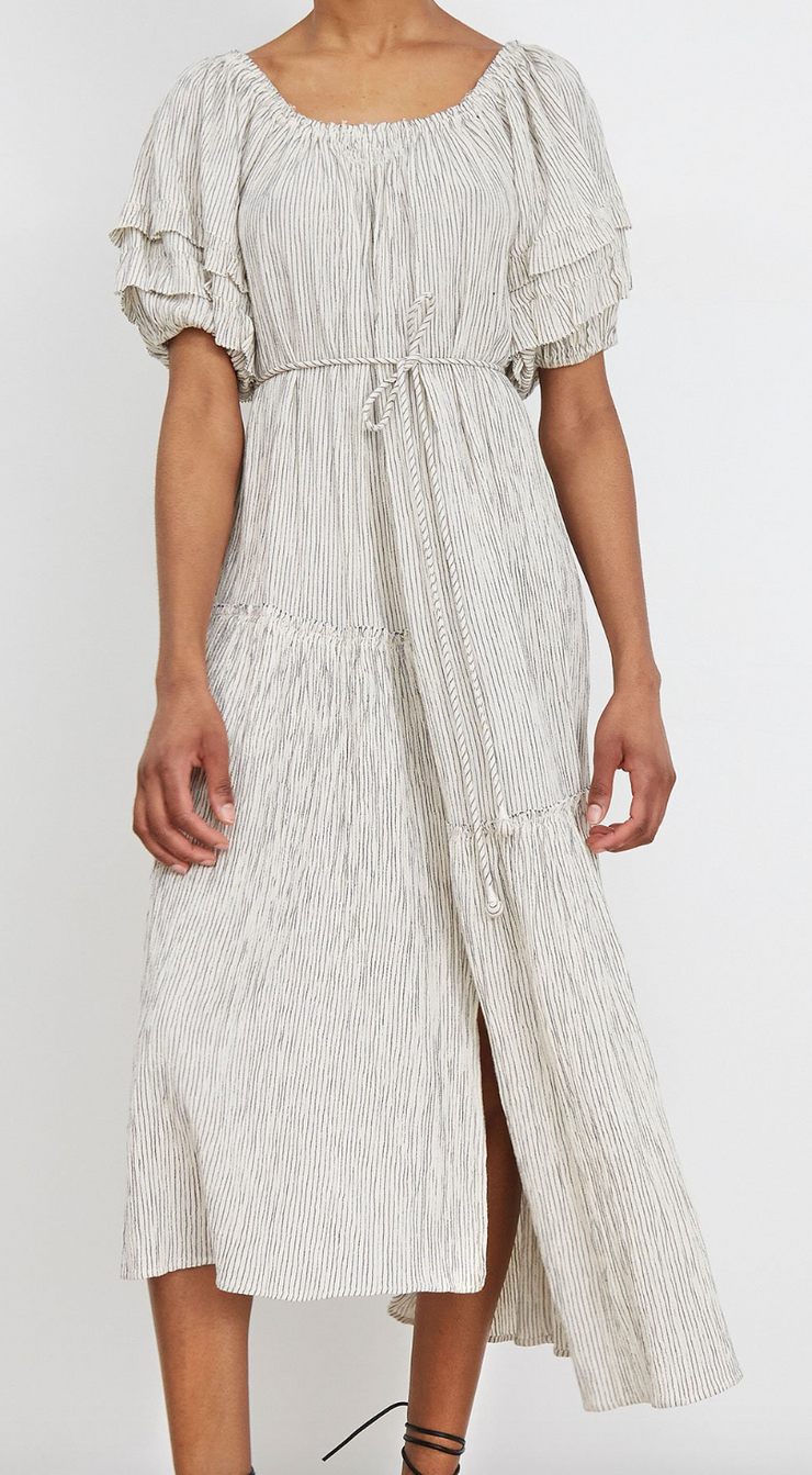 Apiece Apart Sandrine Dress