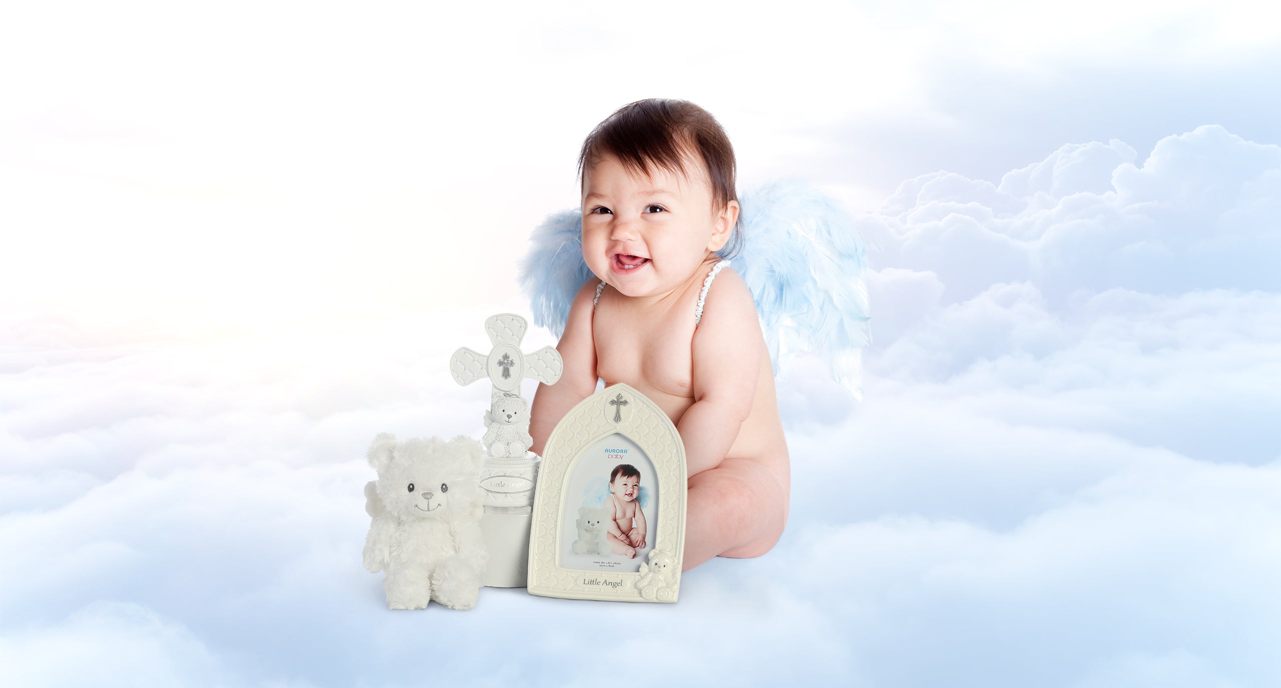 ebba Collection - Baby Plush & Items