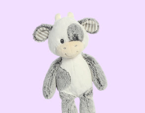Aurora World Cuddler Cow Award