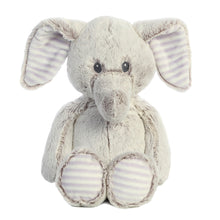 Cuddlers - Elvin Elephant 14""