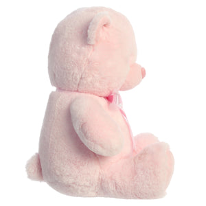 "My First Boutique  - 18"" My First Teddy Pink"