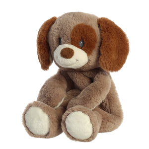 "ebba - Poofies - 12"" Poofies Pup Brown"