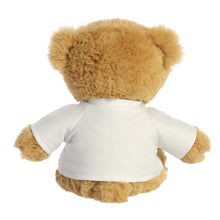 "ebba - T-Shirt Bear - 11"" Mommy Loves You"