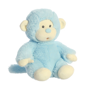 "ebba - Baby-Other - 10"" Chimpy Blue"
