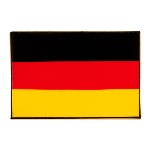 Germany Flag Enamel Pin