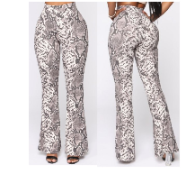 Yummy Flare Pants (6 Pack)