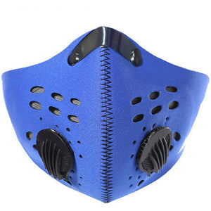 Endurance Training Face Mask
