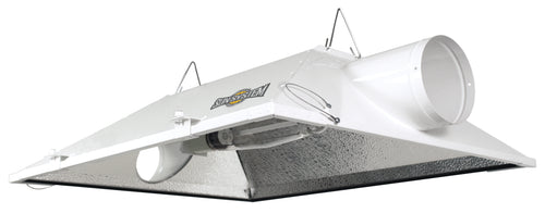 Dominator XXXL® 6 in & 8 in Air-Cooled Reflectors