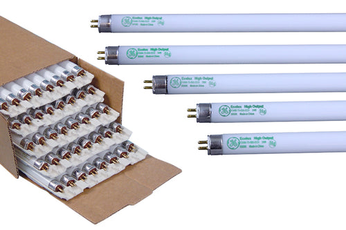 GE® Starcoat T5 HO Fluorescent Lamps