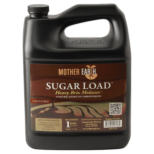 Mother Earth® Sugar Load® Heavy Brix Molasses®