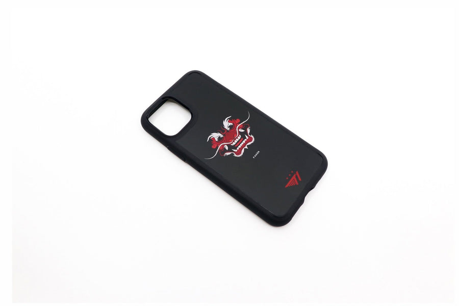 T1 iPhone 11 Case - Faker Demon King Edition