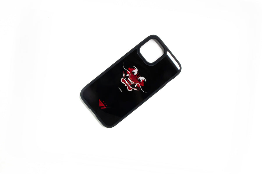 T1 iPhone 12 Pro Max Case - Faker Demon King Edition