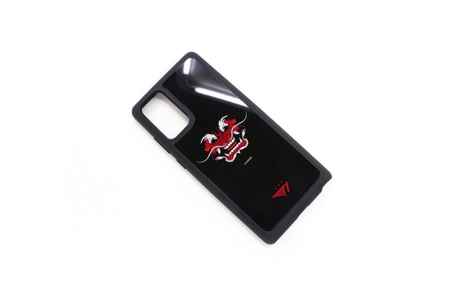 T1 Galaxy Note 20 Case - Faker Demon King Edition