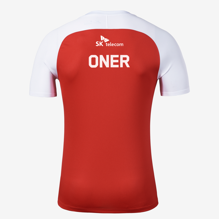 T1 Custom Player Official Jersey 2021