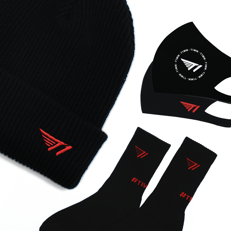 T1 Winter Package