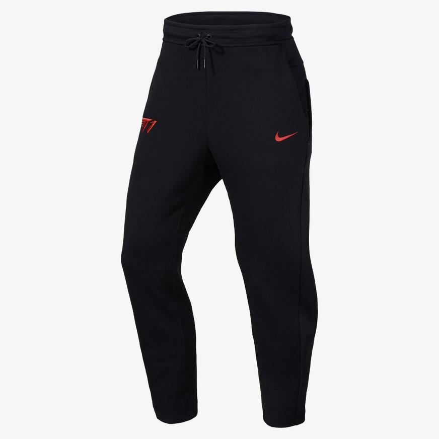 Nike x T1 Tech Fleece Pants