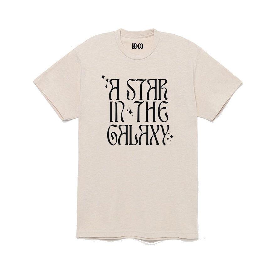 All Products - A STAR IN THE GALAXY Tee