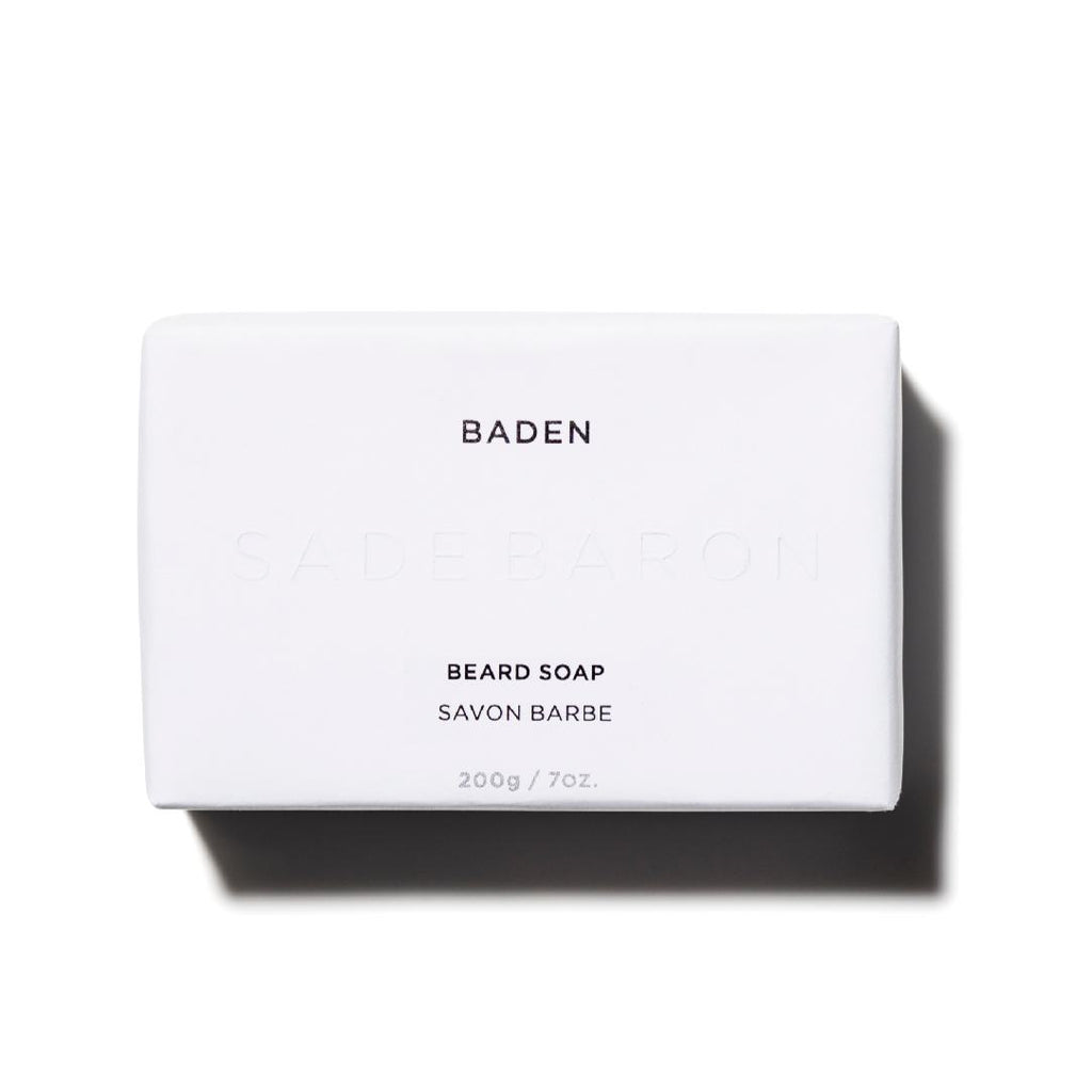 All Products - BADEN | Beard Soap