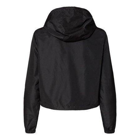 All Products - BBxCO. BLACK Cropped Windbreaker