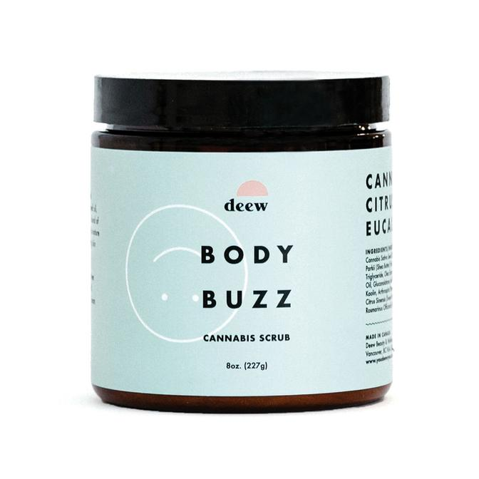 All Products - BODY BUZZ Body Scrub