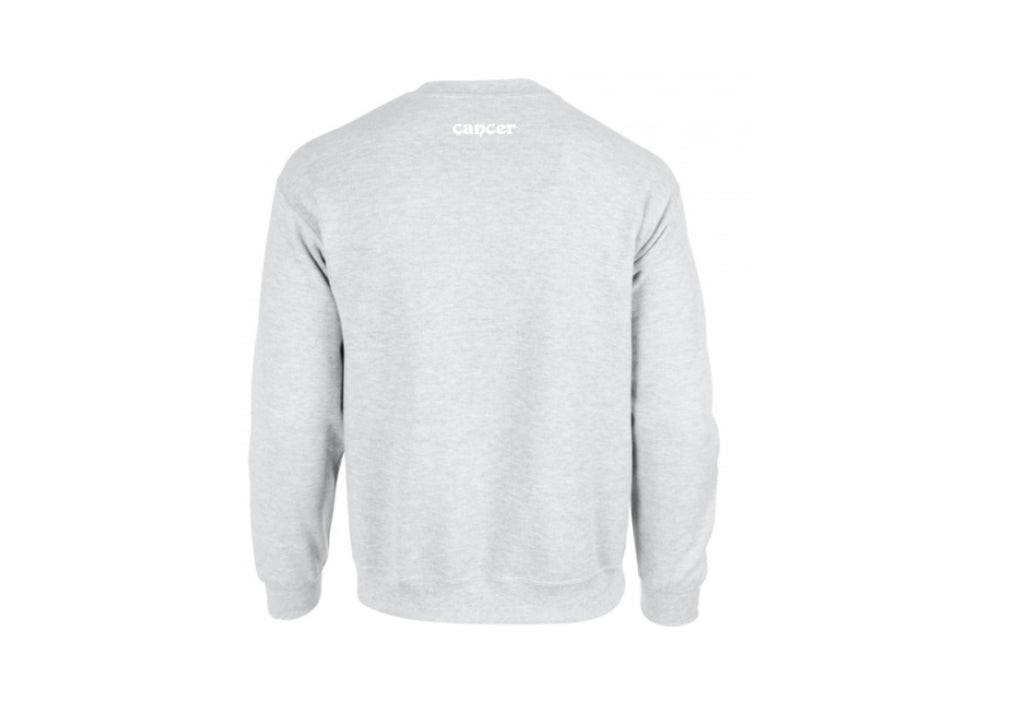 All Products - CANCER | THE COLLECTION Crewneck