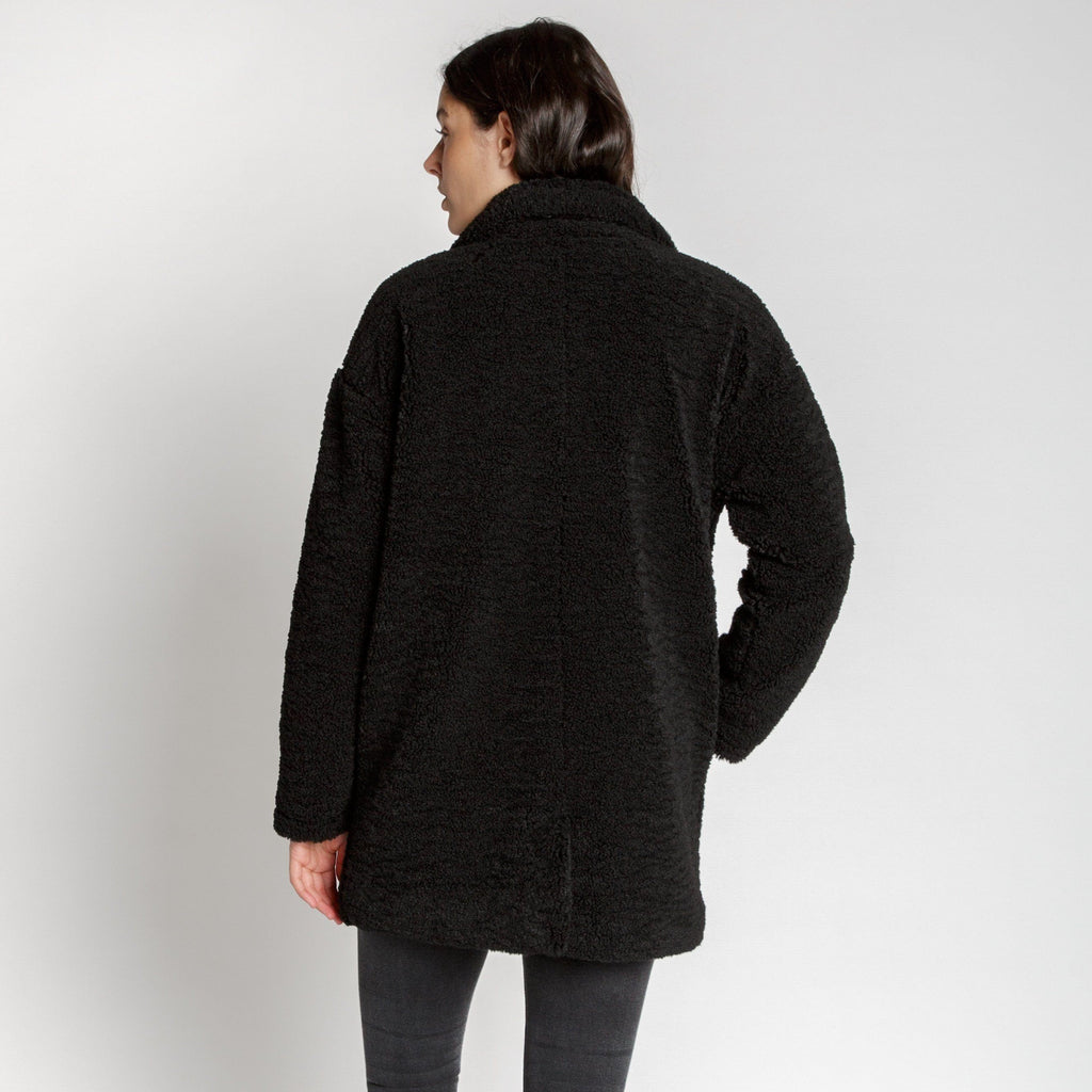 All Products - DAWSON Sherpa Coat