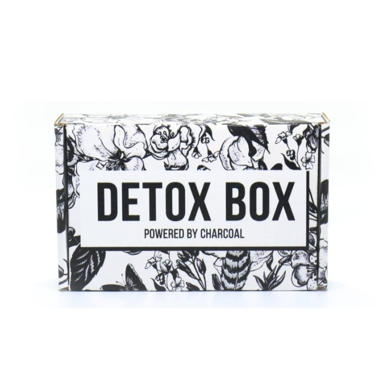 All Products - DETOX BOX Gift Set