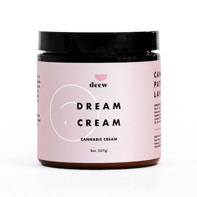 All Products - DREAM CREAM Cannabis Night Cream