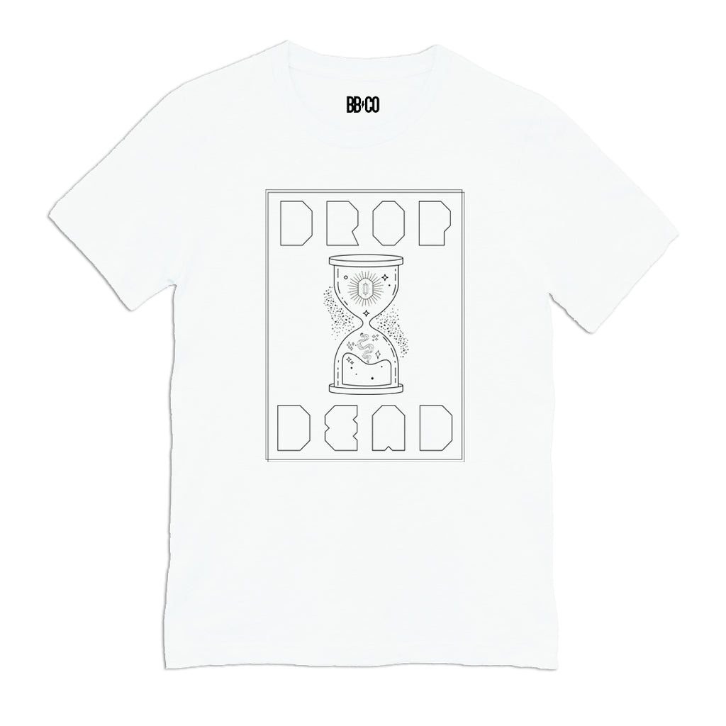 All Products - DROP DEAD FRED Tee