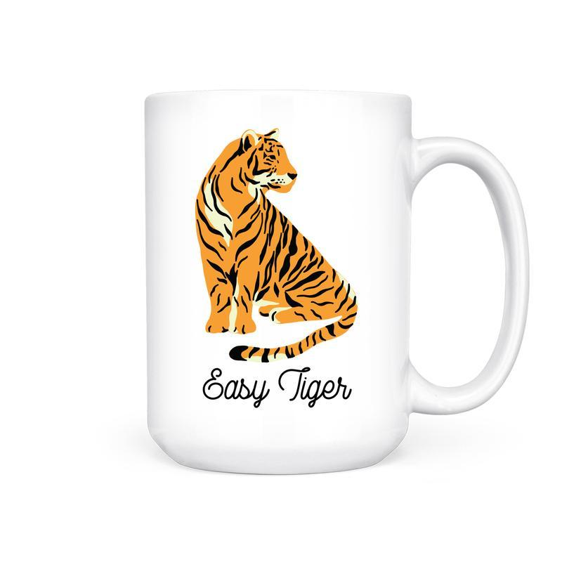 All Products - EASY TIGER Mug