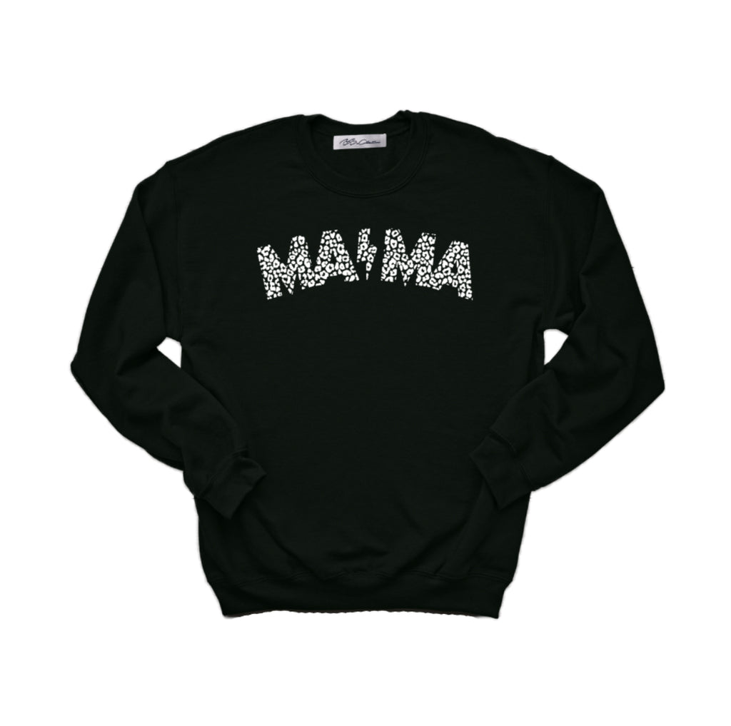 All Products - ELECTRIC MAMA Crewneck Sweatshirt
