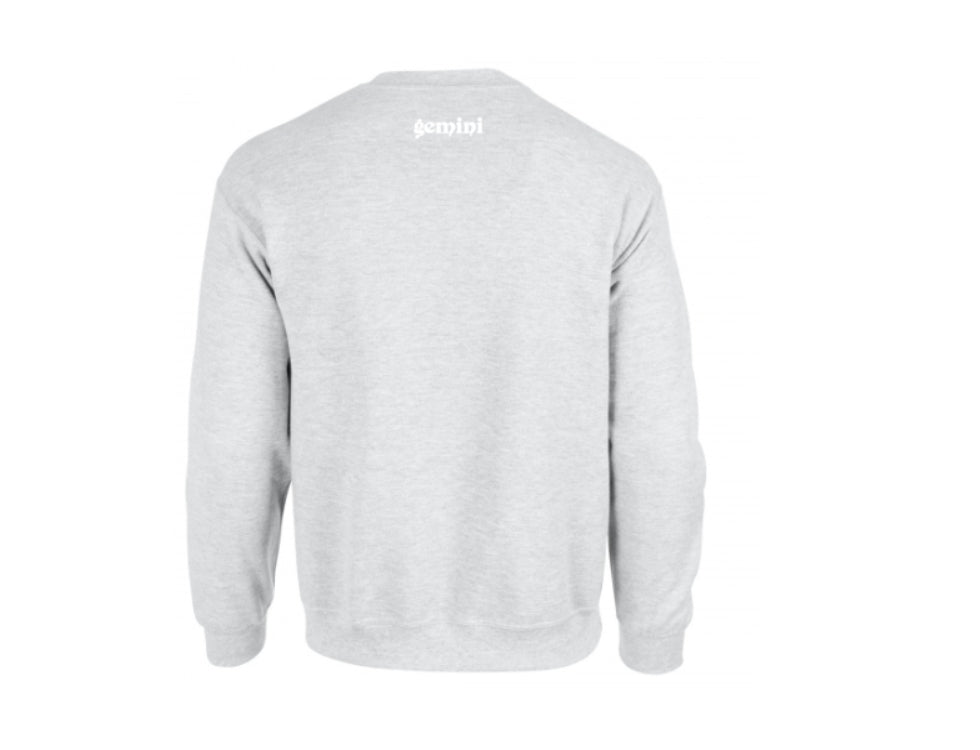 All Products - GEMINI | THE COLLECTION Crewneck