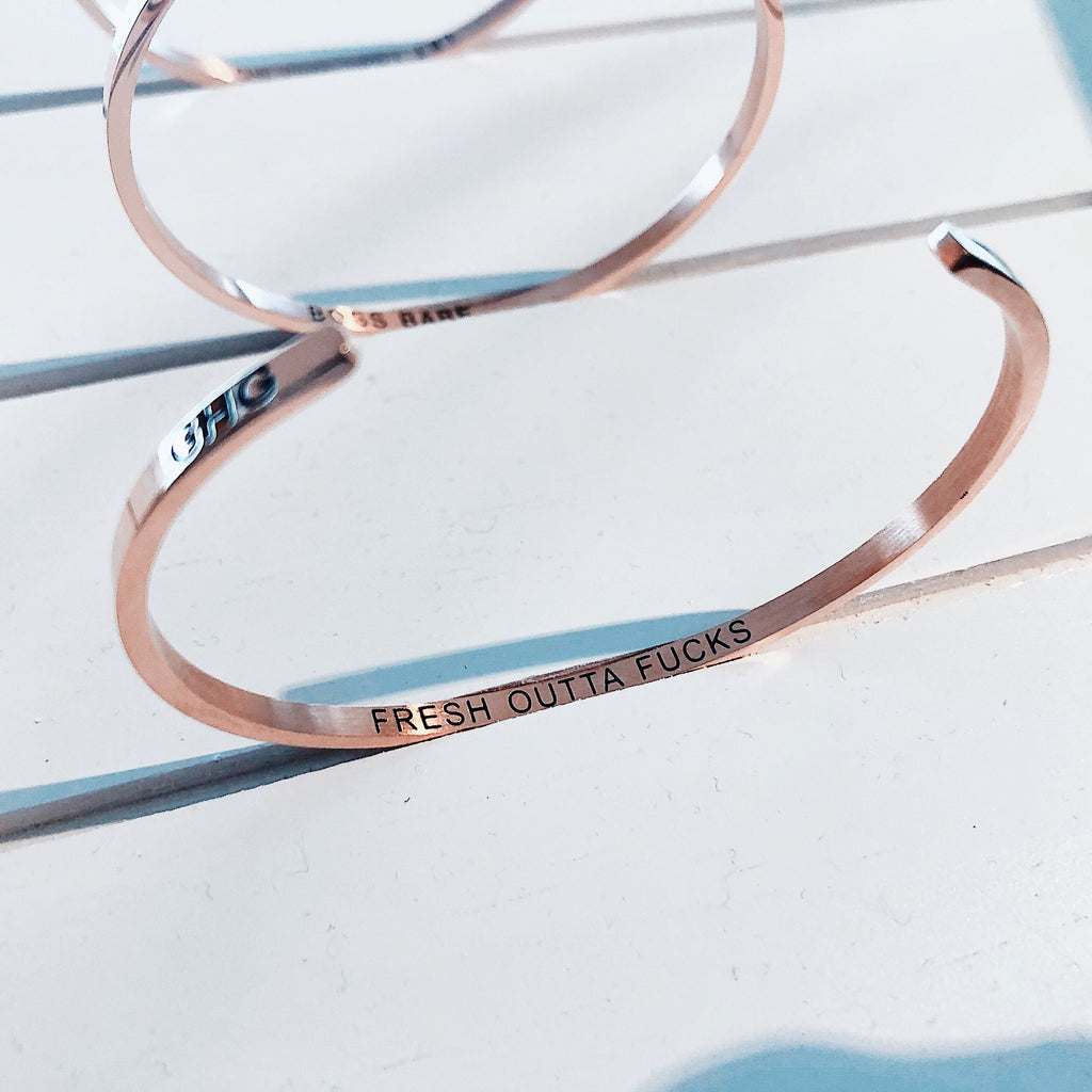 All Products - GLASS HOUSE GOODS Bangle