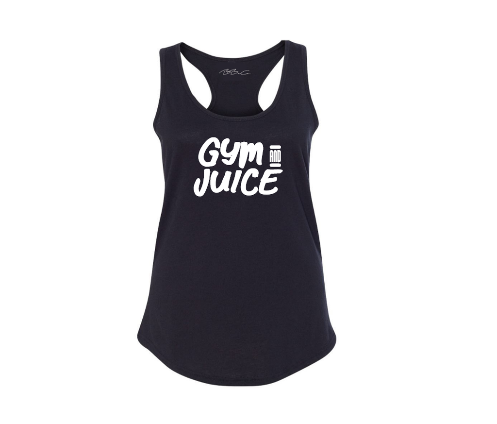All Products - GYM & JUICE Tank