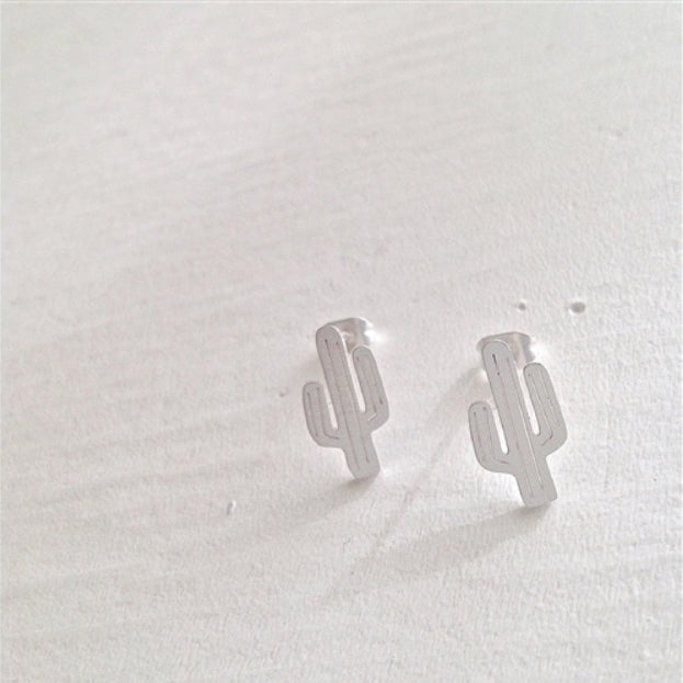 All Products - HIGH NOON CACTUS - P&B Earrings