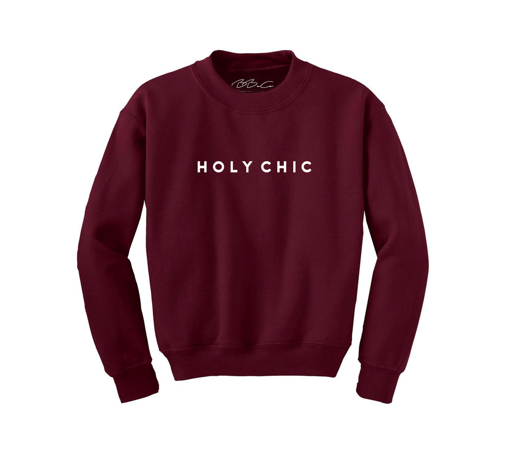 All Products - HOLY CHIC Sweater
