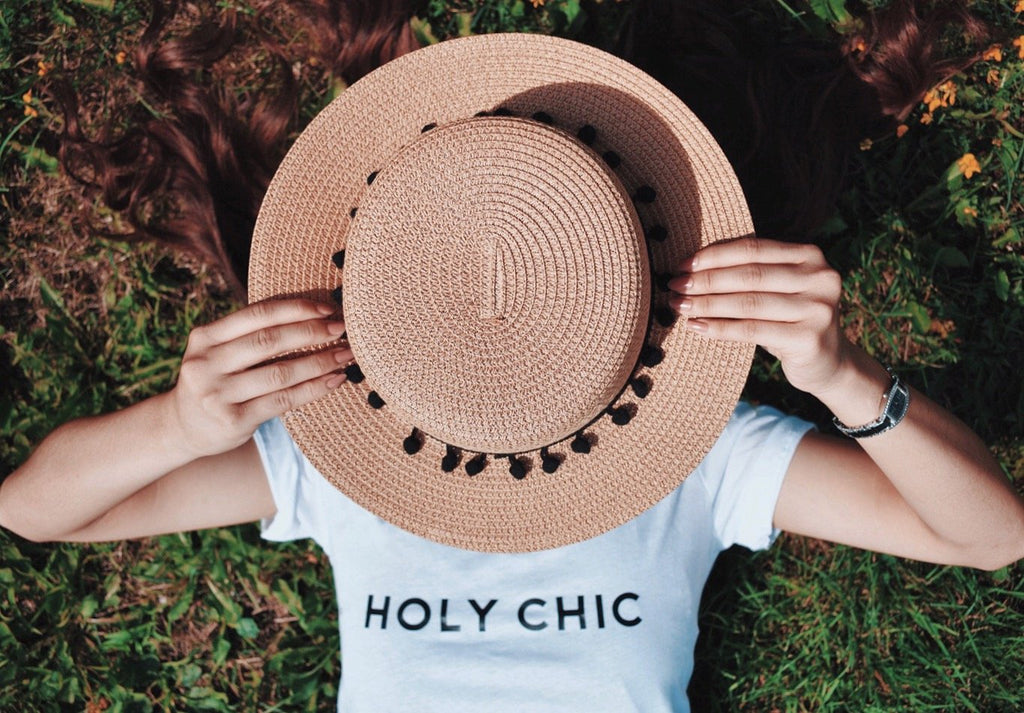 All Products - HOLY CHIC Tee