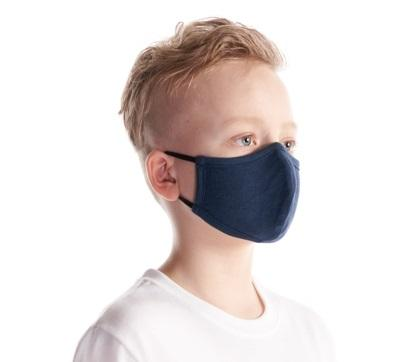 All Products - Kids Bamboo/Cotton Face Mask