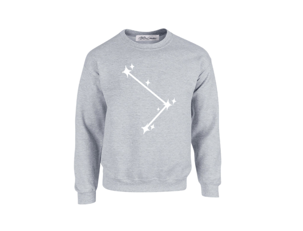 All Products - LIBRA | THE COLLECTION Crewneck