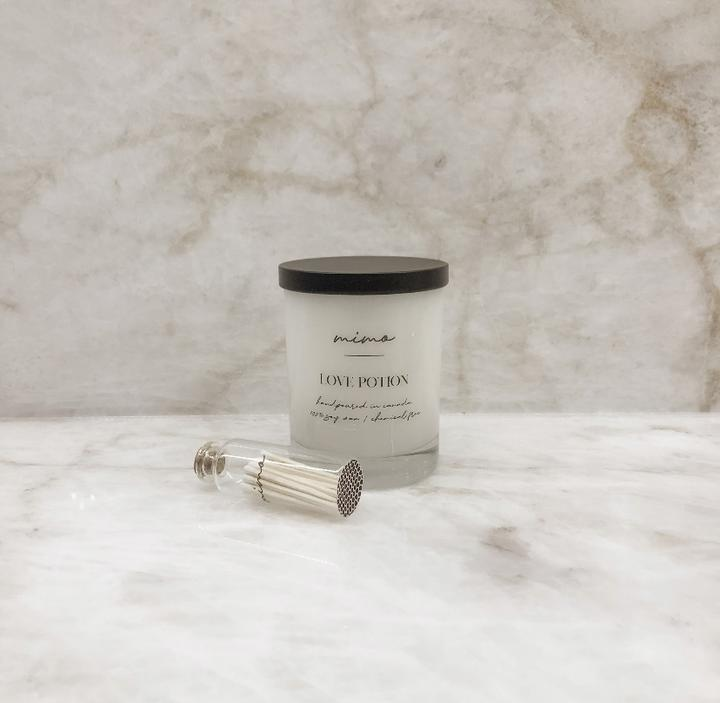 All Products - LOVE POTION Candle