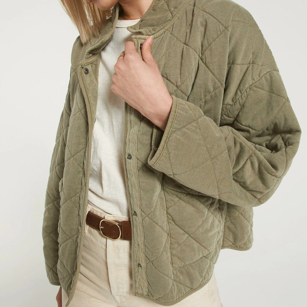 All Products - MAYA Quilted Jacket